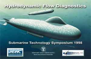 Hydrodynamic Flow Diagnostics with Naval Surface Warfare Center (NSWC), Northrup-Grumman and Tao Systems